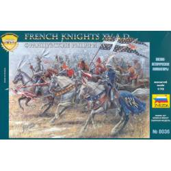 French Knights.