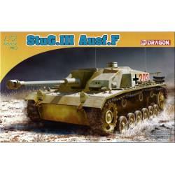 StuG.III Ausf. F. DRAGON 7286