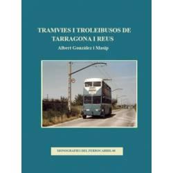 Tramvies i troleibusos de Tarragona i reus