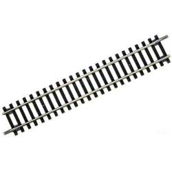 Straight track, 168 mm. HORNBY R600