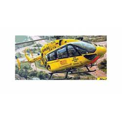 Eurocopter EC 145 ADAC. HELLER 80377
