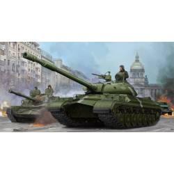 Soviet T-10M heavy tank. TRUMPETER 05546