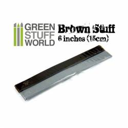 Brown Stuff Tape. GREEN STUFF WORLD 367269