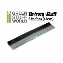 Brown Stuff Tape. GREEN STUFF WORLD 367269
