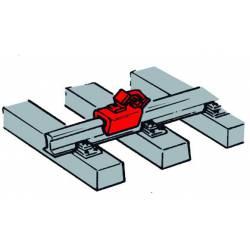 Stop blocks. ROCO 40004