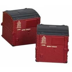 Containers. GRAHAM FARISH 379-391