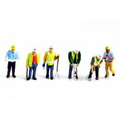 Civil engineers. BACHMANN 36-052