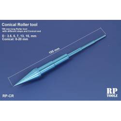 Conical Roller tool. RP-RC