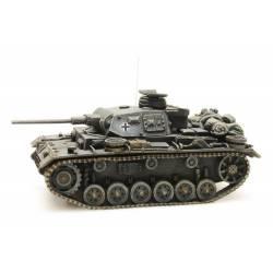 Panzerkampfwagen III Ausf J. ARTITEC 387.315