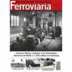Revista de Historia Ferroviaria nº 20
