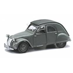 Citroen 2Cv 1952, gris. NEW RAY 50893