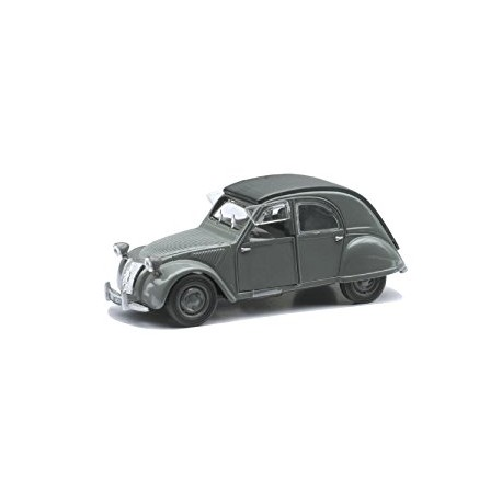 METAL 1:32 New Ray 50893 CITROEN 2CV