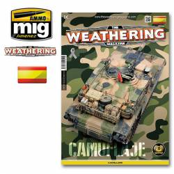 The Weathering Magazine #20: Camouflage. AMIG 4019