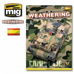 The Weathering Magazine #20: Camuflaje. AMIG 4019