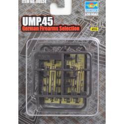 UMP.45. TRUMPETER 00524