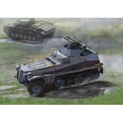 Sd.Kfz.250/4 Ausf.A.