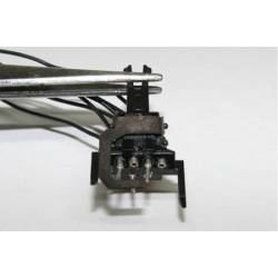 6-pole conductor coupler.