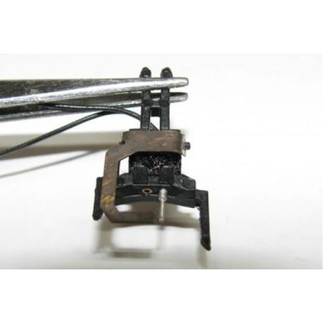 4-pole conductor coupler. KROIS MKS/4