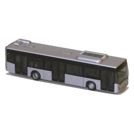 Autobús MB Conecto. Blanco. AWM 11881.1