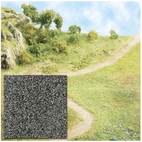 Hojarasca gris. BUSCH 7057
