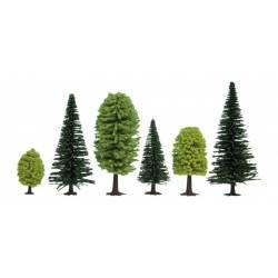 25 árboles mixtos. NOCH 26811