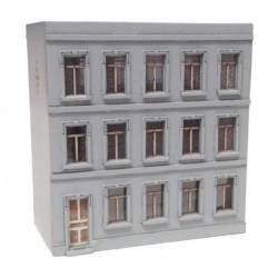 """""""La Puntual"""" office. PARVUS N1009"""
