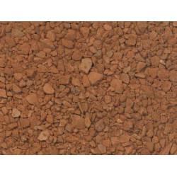 Crushed brick. BUSCH 7531