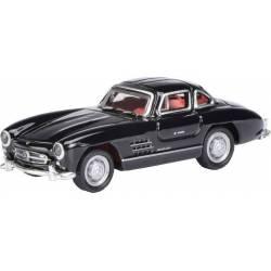 Mercedes Benz 300SL. SCHUCO 452800400