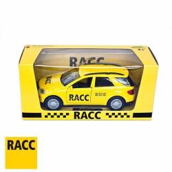Coche RACC. PLAYJOCS 73148