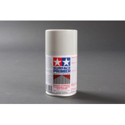Surface primer, gray. TAMIYA 87026