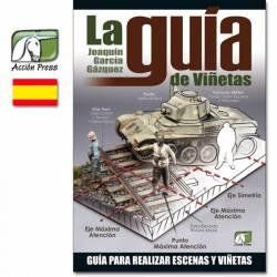 La Guía de Viñetas, by Joaquín Garcia Gazquez