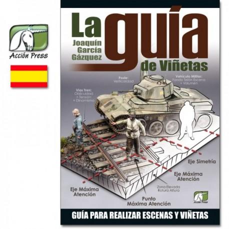 La Guía de Viñetas, por Joaquín Garcia Gazquez