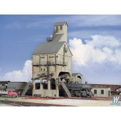 Modern Coaling Tower. WALTHERS 933-2903
