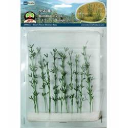 Plantas de bambú (x12). JTT 95600