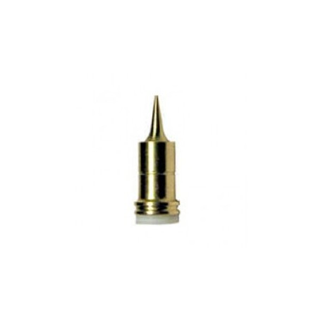 Nozzle with seal (0,4 mm). Harder & Steenbeck 123832