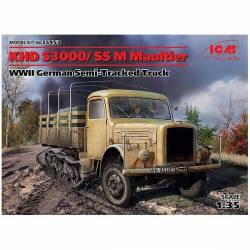 KHD S3000/SS M Maultier.