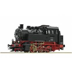 Locomotora de vapor BR 80. ROCO 63338