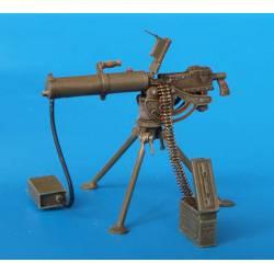 Ametralladora estadounidense cal. 30. PLUS MODEL 297