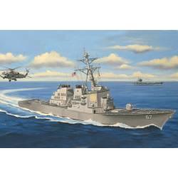 USS Cole DDG-67. HOBBY BOSS 83410