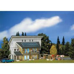 Casa solar. FALLER 130302