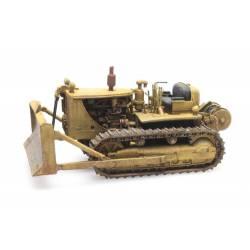 Civil Bulldozer D7. ARTITEC 10.355