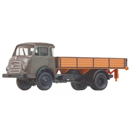 Truck Steyr 680. ROCO MINITANK 05353