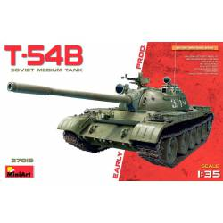 T-54B (Early Production).