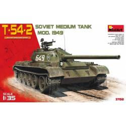 T-54-2 (Mod. 1949).