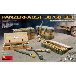 Panzerfaust 30/60 Set. MINIART 35253