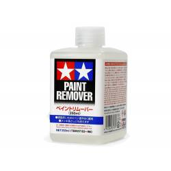 Paint Remover (250ml). TAMIYA 87183