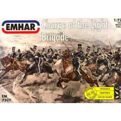 Charge of the Light Brigade. EMHAR 7207