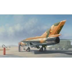 MiG-21MF.