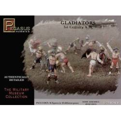 Gladiators. PEGASUS 7100