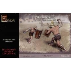 Gladiadores. PEGASUS 3201